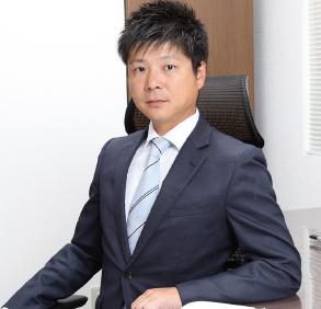 代表取締役社長 濱田和茂
